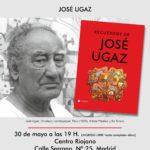 Recuerdos de José Ugaz
